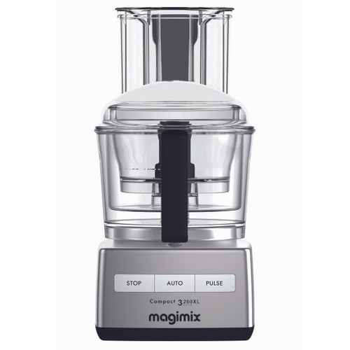 Magimix 3200XL Compact Systeme in Satin