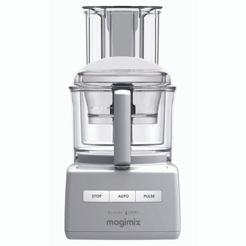 Magimix 4200XL Cuisine Systeme in White