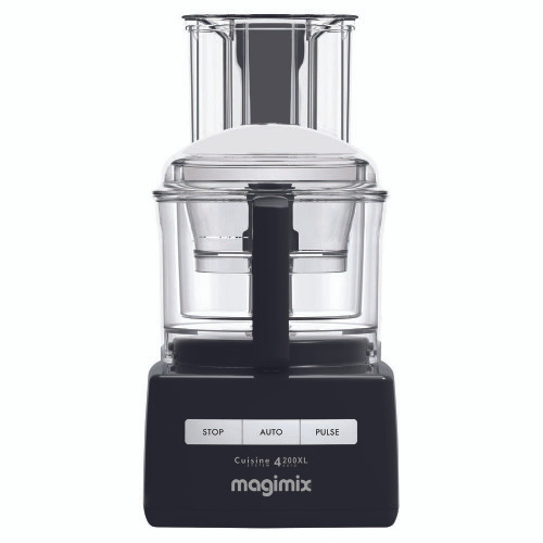 Magimix 4200XL Cuisine Systeme in Black