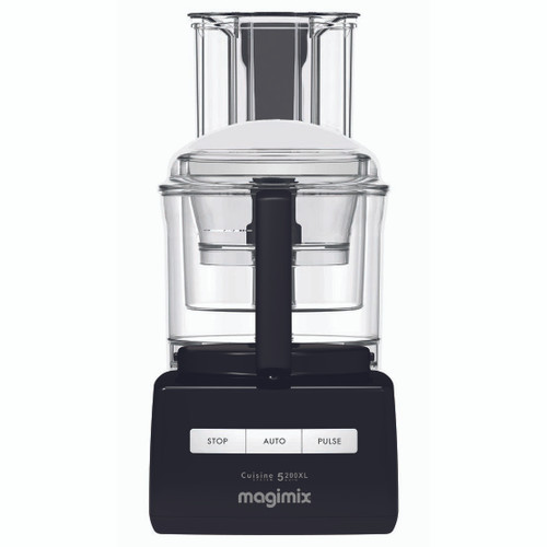 Magimix 5200 XL Cuisine Systeme in Black