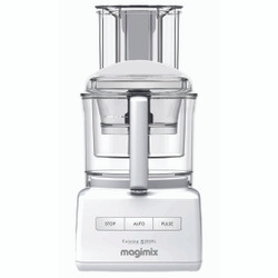 Magimix 5200 XL Premium in White