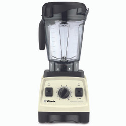 Vitamix Professional Series 300 Blender in Cream