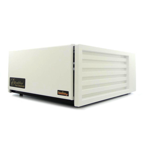 Excalibur 5 Tray Dehydrator White with Timer