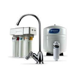 Aquasana OPTIMH2O Reverse Osmosis + Claryum Technology