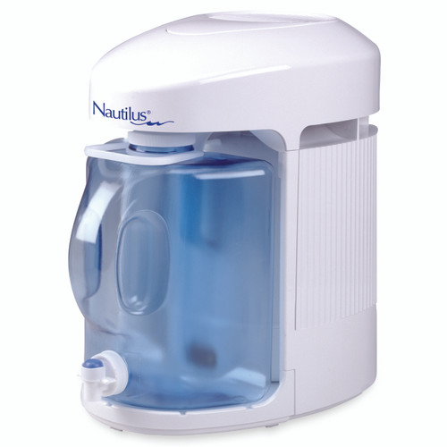 Nautilus Countertop Portable Water Distiller