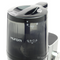 Hurom H-AI Self-Feeding Juicer in Platinum Silver