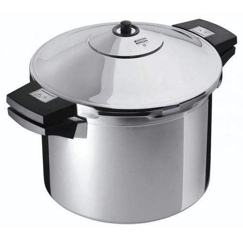 Kuhn Rikon Duromatic Inox 8L Pressure Cooker