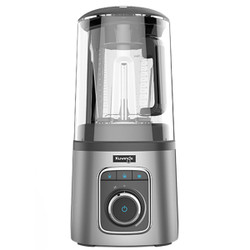 Kuvings SV-500 Vacuum Blender in Silver