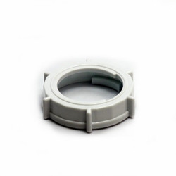 Samson Locking Clip (White)