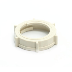 Samson Locking Clip (Ivory)