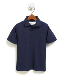 UCA Polo Shirt w/ School Logo