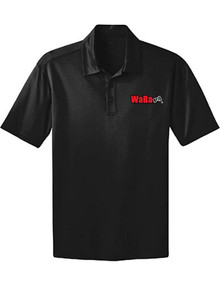 MANAGER SHORT SLEEVE POLO