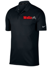WABA NIKE POLO SHIRT