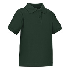 SSM Polo w/ School Logo