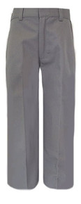 Boy's Grey Pants
