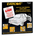 FIB 117 Evercoat® Q-Pads™, 4-pk