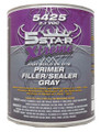 Primers, Surfacers & Sealers... 5425 | High Build 2K DTM Primer Filler/Sealer - Gray 5 STAR XTREME 5425 High Build 2K DTM Primer Filler/Sealer - Gray is formulated with a hybrid of epoxy and acrylic polymers, which provide excellent adhesion, good corrosion resistance, productive dry times, and ease of sanding.