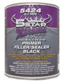 Primers, Surfacers & Sealers... 5424 | High Build 2k DTM Primer Filler/Sealer - Black 5 STAR XTREME 5424 High Build 2K DTM Primer Filler/Sealer - Black is formulated with a hybrid of epoxy and acrylic polymers, which provide excellent adhesion, good corrosion resistance, productive dry times, and ease of sanding.