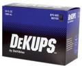 DEV DPC608 Reusable Frame & Lid, 34 fl.oz, 2 pack