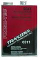 TRAN 6311 SCAT Wax & Grease Remover, 1-Gallon