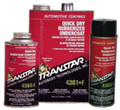 TRAN 4364-F Quick Dry Rubberized Undercoating, Quart