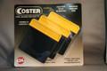 "GLE 1101 Coster Steel Auto Body Spreaders, 3 Steel Spreaders - 4"""