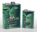 USC 58215 ALL RESIN™ Polyester-Hybrid Repair Resin, 1-Quart