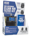 MTG-M100 Clean Air Filter Kit - M100