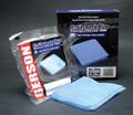 GER-20001B Tack Cloth - Light Tack, Blue Cotton, Economy (20 x 12) Mesh