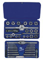 41 pc. Metric Hex Tap & Die Super Set