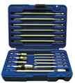 16 pc. Fastener Dr.r Quick Change Bit and Accessory Set