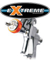 1.4MM LPH400-LVX HVLP COMPLIANT SPRAY GUN