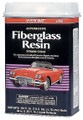 FIB 498 FIBERGLASS RESIN, 1-GALLON
