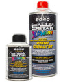 High Performance Urethane Paint Catalyst 2.8 VOC