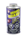 An easy to use high build, paintable rocker coating, (aerosol or schutz gun applied) that matches OEM textures and provides excellent abrasion and chip protection, sound deadening, and corrosion resistance. Ideal for applications where average or medium texture patterns are desired. BLACK.