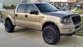 NEX FP655-1 ARIZONA BEIGE FORD AQ FACTORY PACK GALLON BASECOAT