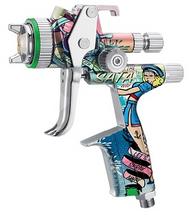 SAILOR 5000B WSB HVLP GUN W/RPS