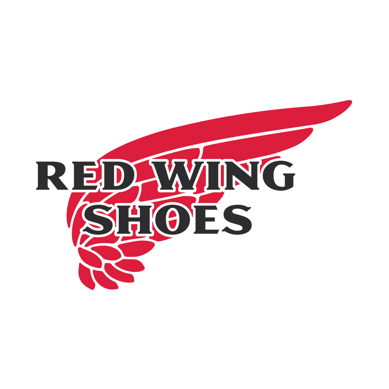 redwing boots logo