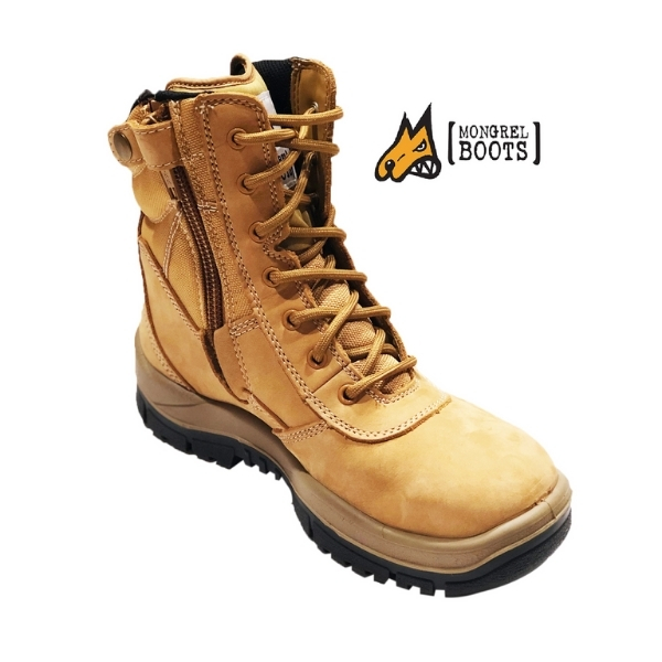 all work boots