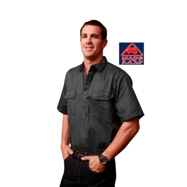all work shirts
