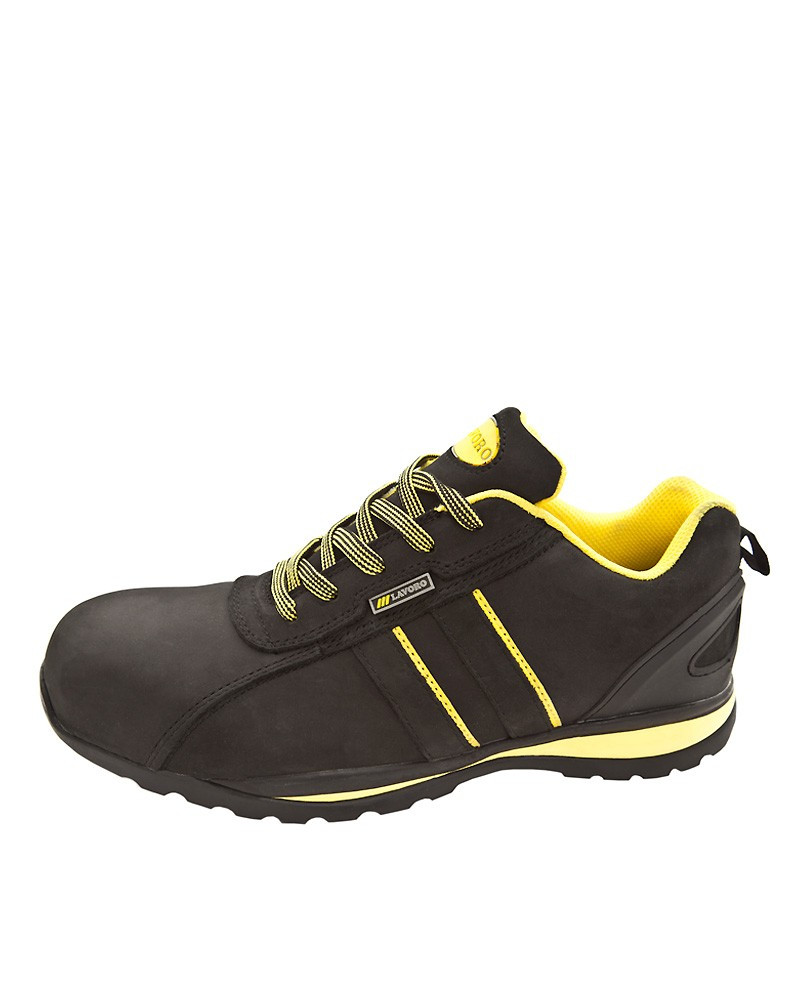 be1f1d2d3 Lavoro Hornet Steel Cap Lace up Safety Jogger - Golders Toowoomba