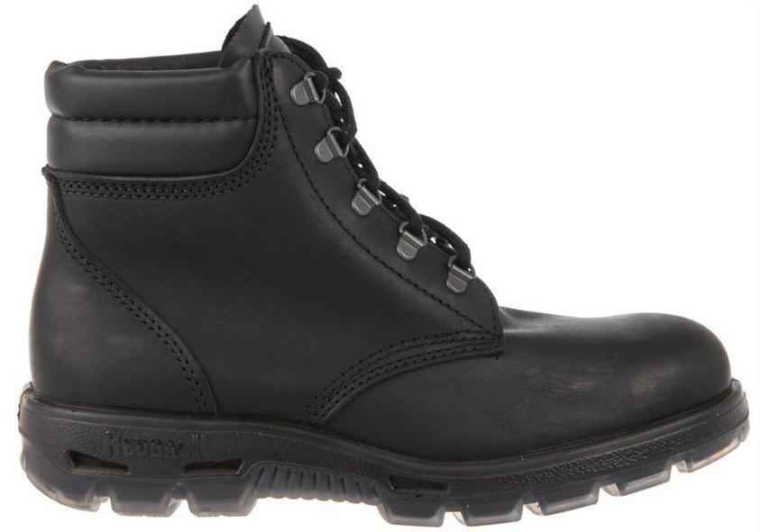 863a5bd8371 Redback Alpine Soft Toe Lace-up Boot Black