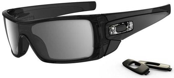 44ff1193ac Oakley Batwolf 9101-01 Black Ink Black Iridium - Golders Toowoomba