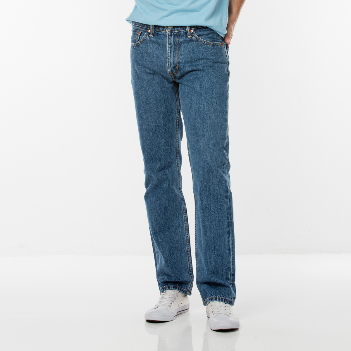 Levi's 514 Straight Fit Jeans AMA Rinsey Golders Toowoomba