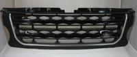 Gloss Black Grill - LR051300