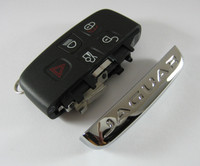Smart Key Case and Cap - C2D49498 C2D33135