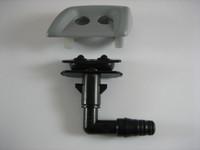 Washer Jet and Cover - DNJ500170 DNJ500230LML