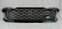 Gloss Black Grille - LR062238