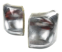 Clear Lamp Set - XBD100920 XBD100930