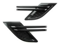 Side Vents - LR106327 LR106329